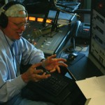 Radio station WCOM emphasizes local edge
