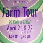 Farm Tour to offer fun on the farm, education about food production