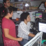 Radio Pa'lante: Latino high school radio is on the air