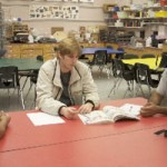BOLD: tutoring in English to make a difference