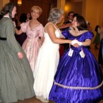 Annual Victorian Ball set for Saturday night