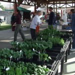 Eating locally grows in popularity