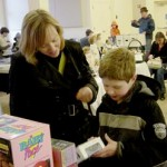 Treasure hunters flock to 2nd Annual Collector's Fair