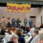 Community Dinner showcases local diversity