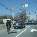 Aldermen approve new bike plan