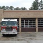Aldermen see final plans for second fire station