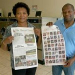 The Maxton Times: the cleanest news in town