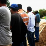 Day Laborers Struggle to Get By