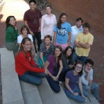 Meet the staff of the Carrboro Commons/Durham VOICE