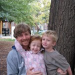 Carrboro's stay-at-home dads find their job challenging yet rewarding
