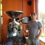 Jessee's: two former roasters become owners