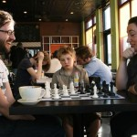Chess clubs set up in Carrboro