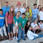 Super Junior Youth Group empowers Carrboro kids