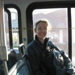 Ridin' the J Bus: Professor searches for discoveries