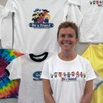 Carrboro clothing line combats bullying
