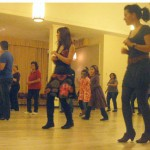 Carrboro gets taste of Latin dance and rhythm