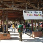 Carrboro's Really Really Free Market a lasting tradition