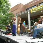 17th annual Carrboro Day celebration set for May 6