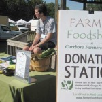 Farmer Foodshare receives $450,000 grant