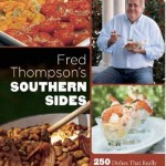 A Southern gourmet celebrates side dishes