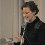 Carrboro poetry community thrives