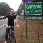 League of American Bicyclists honors Carrboro as bicycle friendly for 10th straight year
