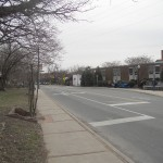 Aldermen hear proposals to slow downtown traffic