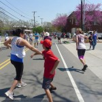 Carrboro Open Streets continues its success in second year