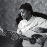 "The Grammy winner from Lloyd Street: Elizabeth ""Libba"" Cotten's ascent from Carrboro to folk royalty"