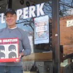 Carrboro joins the nation's vinyl revival