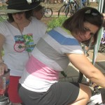 Carrboro hosts third annual Open Streets event