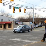 Transportation Advisory Board works to improve pedestrian safety
