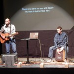 New church comes to Carrboro