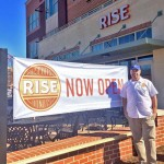 Rise Biscuits Donuts changes how Carrboro does breakfast