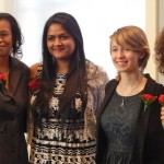 Pauli Murray Award honors commitment to social justice