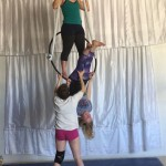 Local queer youth find a safe space mid-air